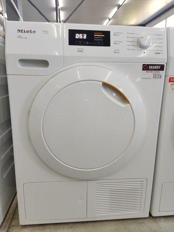 Сушильна машина Miele TKB 150 WP. Компресорна,економна