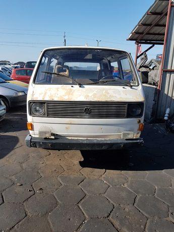 atrapa gril przedni VW Transporter T3 2.0 benzyna