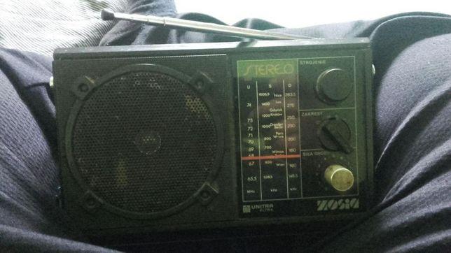 Radio unitra Zosia