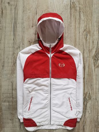 Куртка ветровка Sergio Tacchini (stone island, nike, The north face)