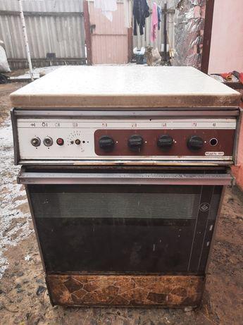 Газовая плита модуль 1457