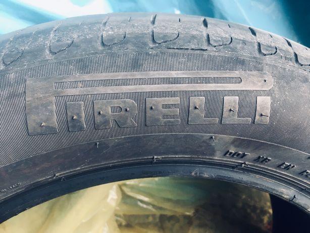 Opony letnie Pirelli 225/55/17