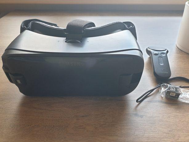 Gear vr oculus gogle samsung