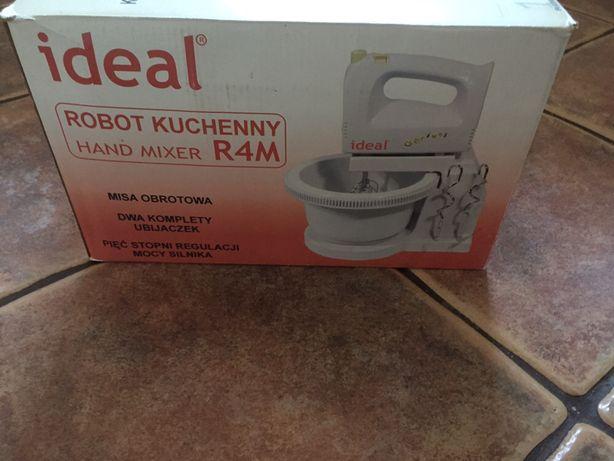 Robot kuchenny Mikser