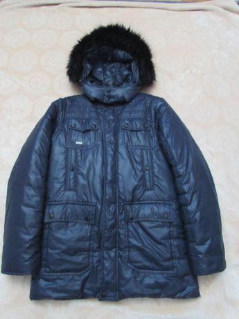 Зимняя куртка на подростка.