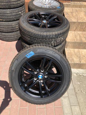 5x120 R16 Pirelli 205/60 zima