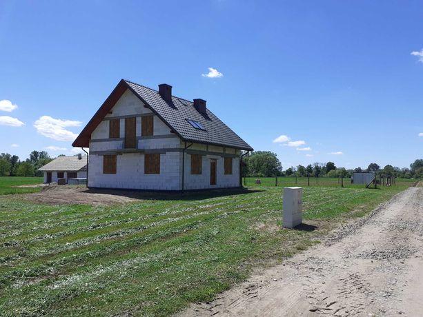 Nowy dom koło Jarosławia - Oferta warta uwagi