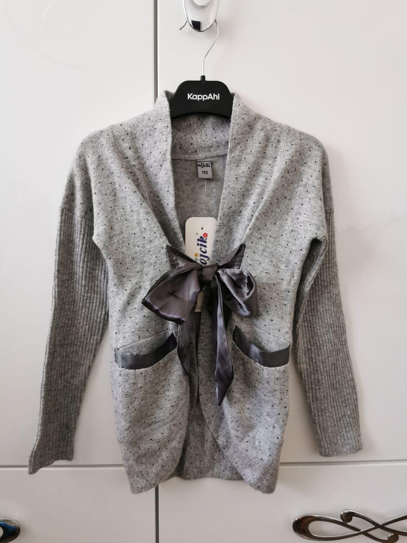 Nowy sweterek Wójcik 110