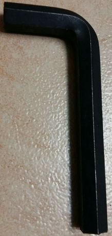 Klucz imbusowy 17 mm