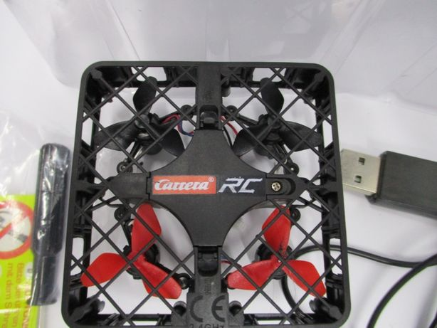 Dron Carrera RC Micro HD Air Cam Copter