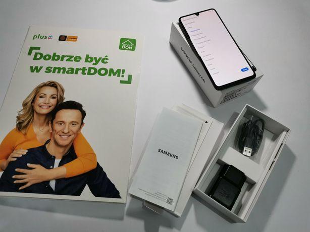 Samsung a41 Gwarancja