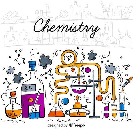Korepetycje z Chemii Kraśnik i okolice