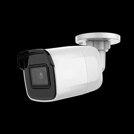 Sistema Videovigilância e Vídeo Porteiro Iot X-Security Safire Dahua