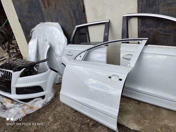 Двери Audi Q7