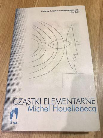 Cząstki elementarne | Michel Houellebecq