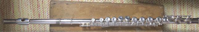 Flauta Transversal - Jean Baptiste