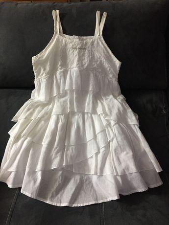 Vestido para primeira comunhão Little Couture