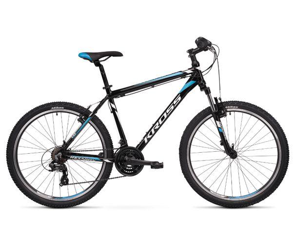 """Rower górski Kross Hexagon 1.0 2020 koło 26"""" roz. XS 14""""(140-155cm)"""