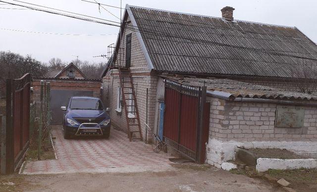 Продажа дома в пгт.Томаковка