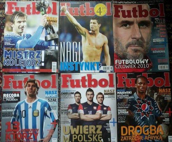 piłka nożna, football skarb kibica wydawnictwa