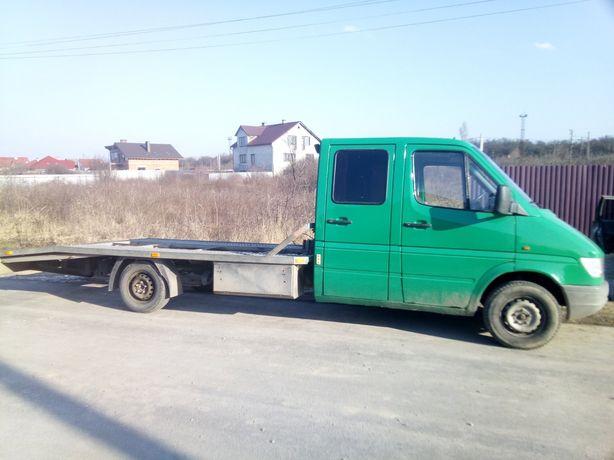 Услуги евакуатора Ужгород,лафет,эвакуатор 24/7