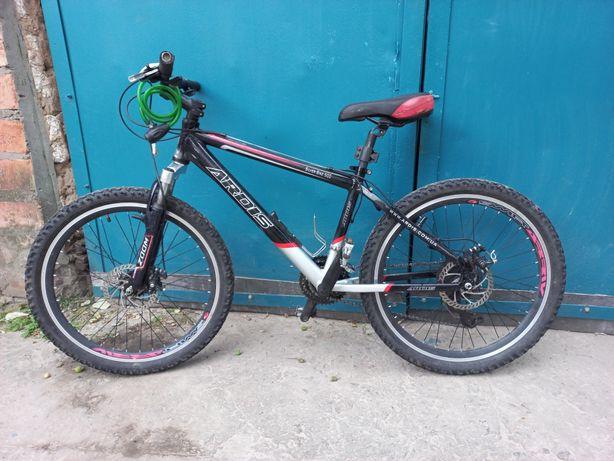 Велосипед(ARDIS)