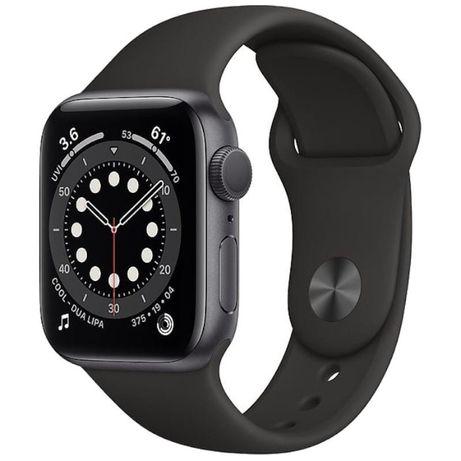 Apple Watch Series 6 44mm GPS Alumínio