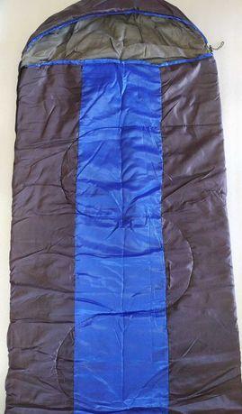 Новый спальный мешок одеяло спальник