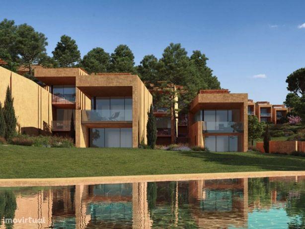 Apartamento de luxo a curta distância da praia
