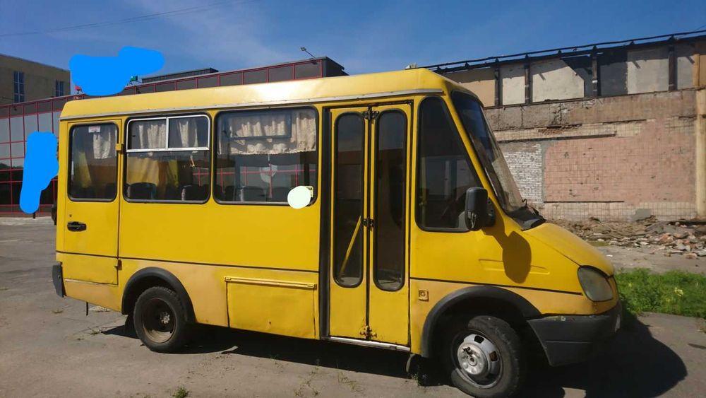 Продам БАЗ 2215 Белая Церковь - изображение 1