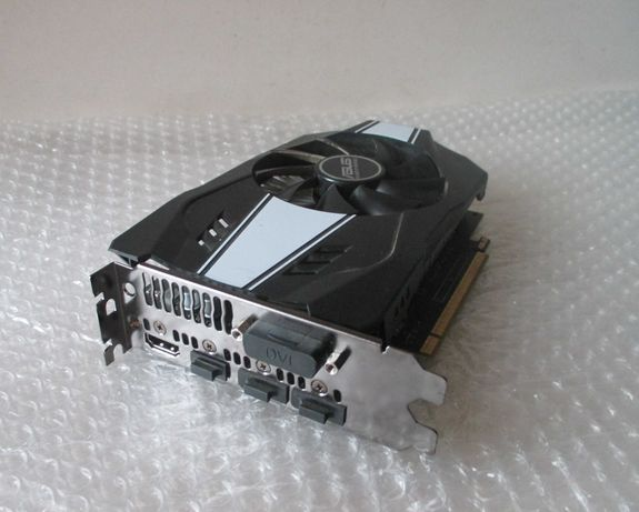 Placa gráfica Nvidia GTX 1060 - 3 Gb