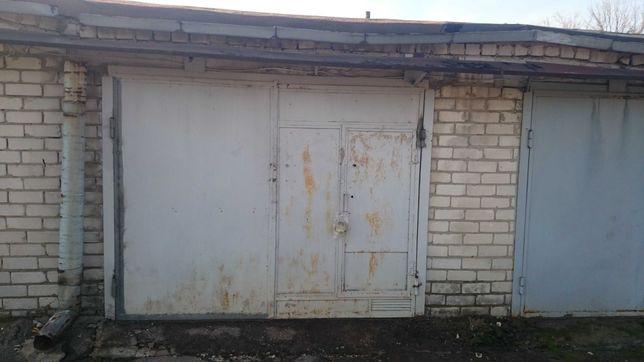 сдам гараж в гк Жигули