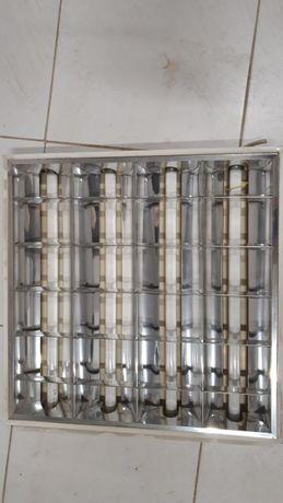 Lampa lastrowe podtynkowe i nadtynkowe ok 150szt