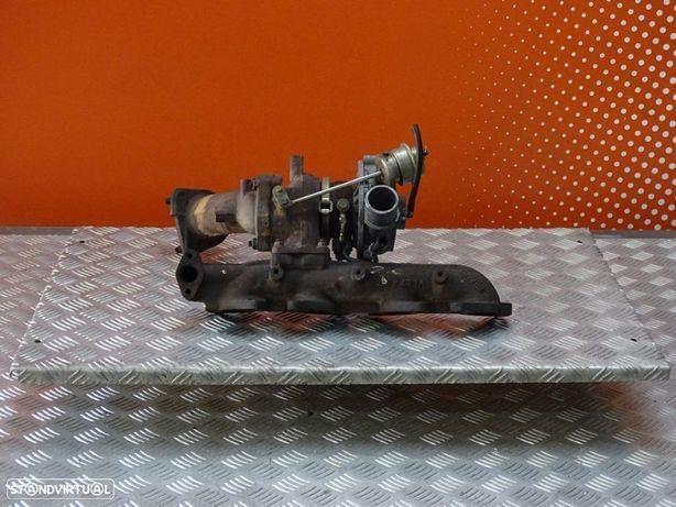 Turbo FORD Ranger 2.5TD de 2002 Ref: VT260109-05466A