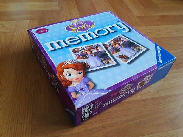 Принцесса София Disney Princess Sofhia Карточная игра из США
