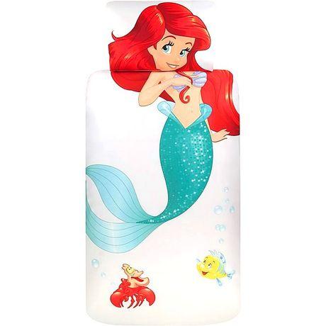Постельное белье George Disney Русалочка Ариэль для девочки
