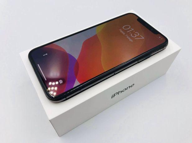 PROMOCJA • iPhone X 64GB Space Gray • GWARANCJA 1 MSC • AppleCentrum