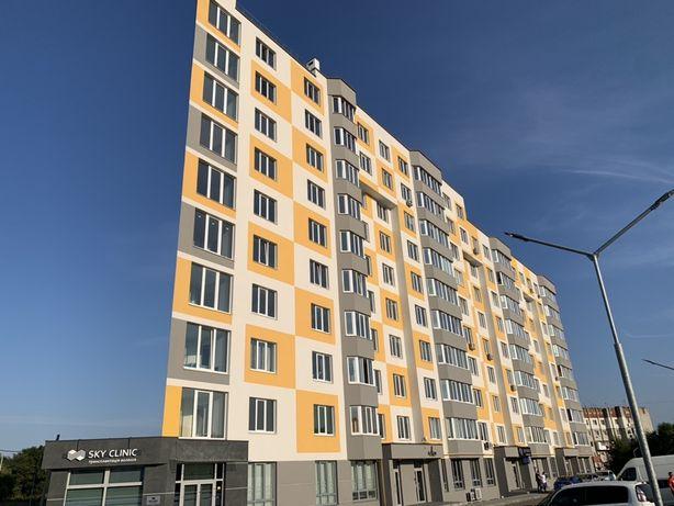 Однокімнатна квартира К.Мікльоша