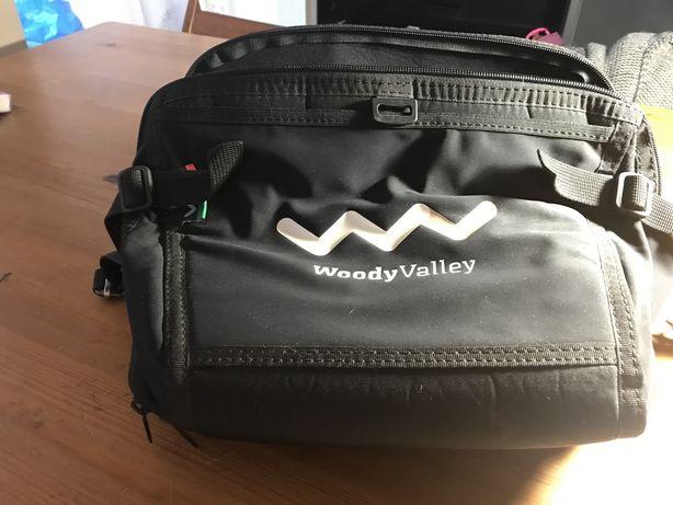 Kokpit Woody Valley
