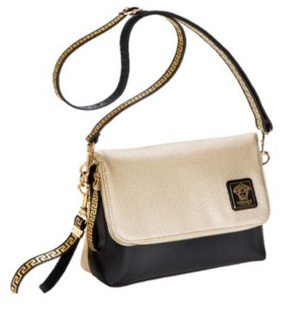 Versace сумка клатч