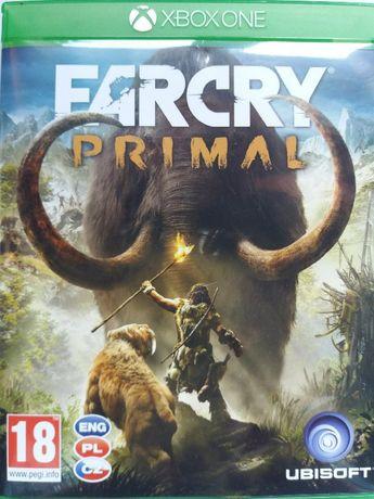 Far cry primal..