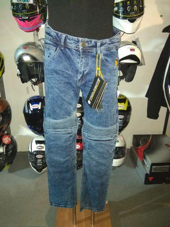 Spodnie jeansowe Trilobite Micas Urban `30 `32 `34 `36 `38 `40 `42 `44
