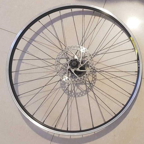 Jante/roda aluminio c/ disco travão bicicletas