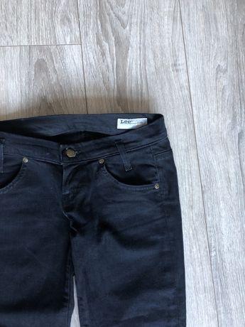 Lee spodnie jeansy w26 L 31 jak nowe
