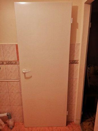 Drzwi Wewnetrzne 2 sztuki - za darmo