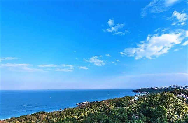 2ком квартира с видом на море! 28000!!!