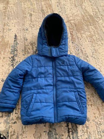 Детская демисезонная куртка North Pole