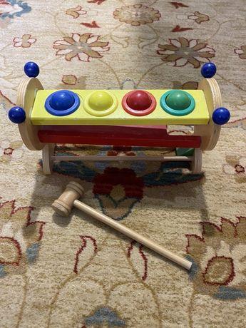 Игрушка для детского развития