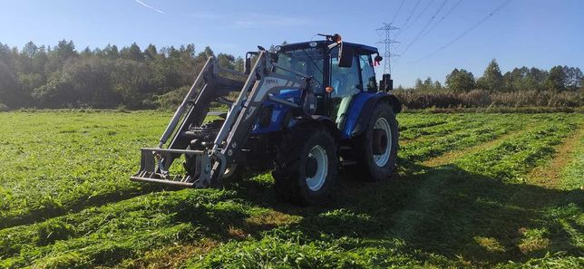 New Holland T5060