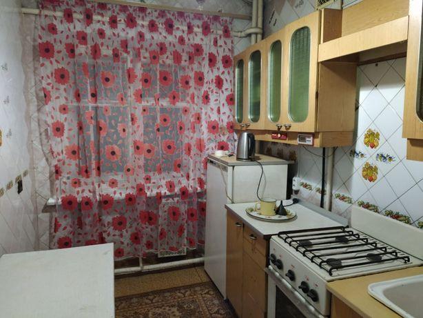 Продам двухкомнатную квартиру в Новомосковске.